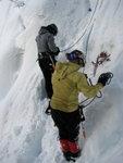 Ice Climbing - Gearing Up