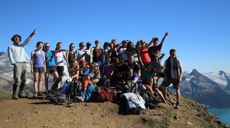 2014-09-14 Garibaldi & Panorama Ridge 2014 8680