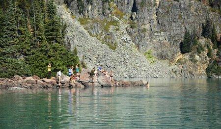 2014-09-14 Garibaldi & Panorama Ridge 2014 8549