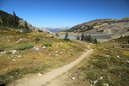 2014-09-14 Garibaldi & Panorama Ridge 2014 8600