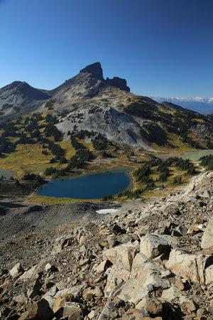 2014-09-14 Garibaldi & Panorama Ridge 2014 8698