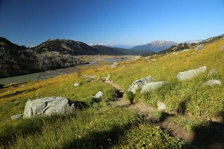 2014-09-14 Garibaldi & Panorama Ridge 2014 8718