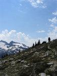 Gain the Ridge
