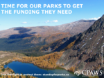 Stand Up for Parks