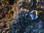 Sleeping atop Mt Brew #2