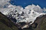 Nevados Rondoy and Jirishanca, Peru