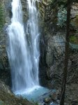 Place Creek Waterfall