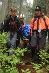 SAR Rescue from Unnecessary Mountain 2