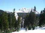 The Garibaldi Massif