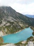 The large lake