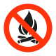 No Campfires Icon.png