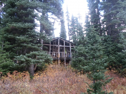 Lizzie Creek Cabin West.JPG