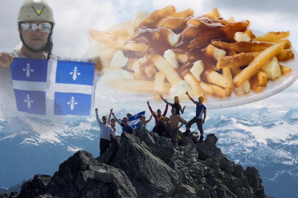 Je Suis Quebecois