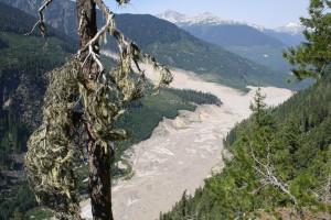 Mount Meager landslide 02