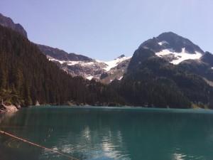Lake Lovely Water (East)