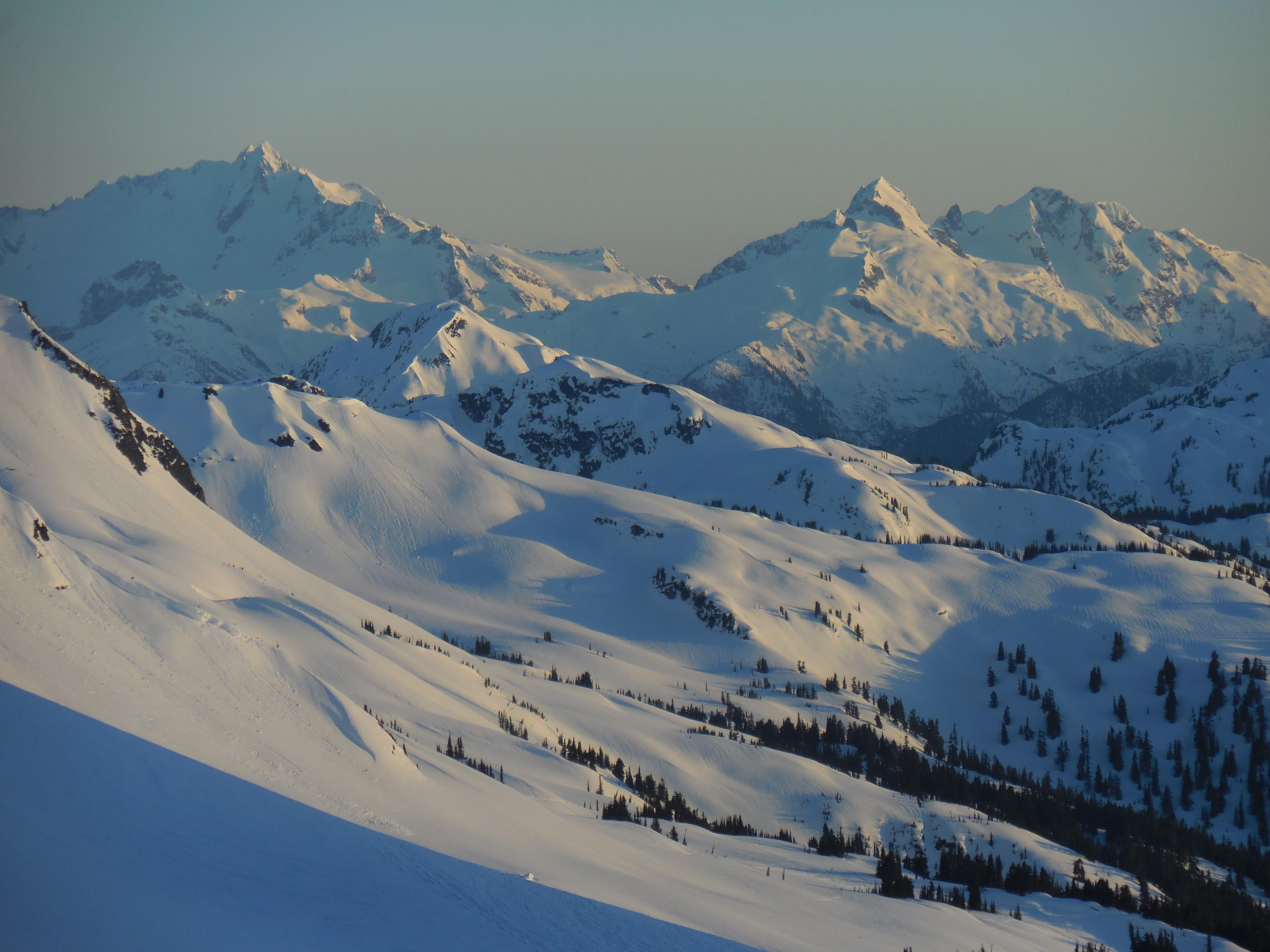 Mountains - photo: Kasia