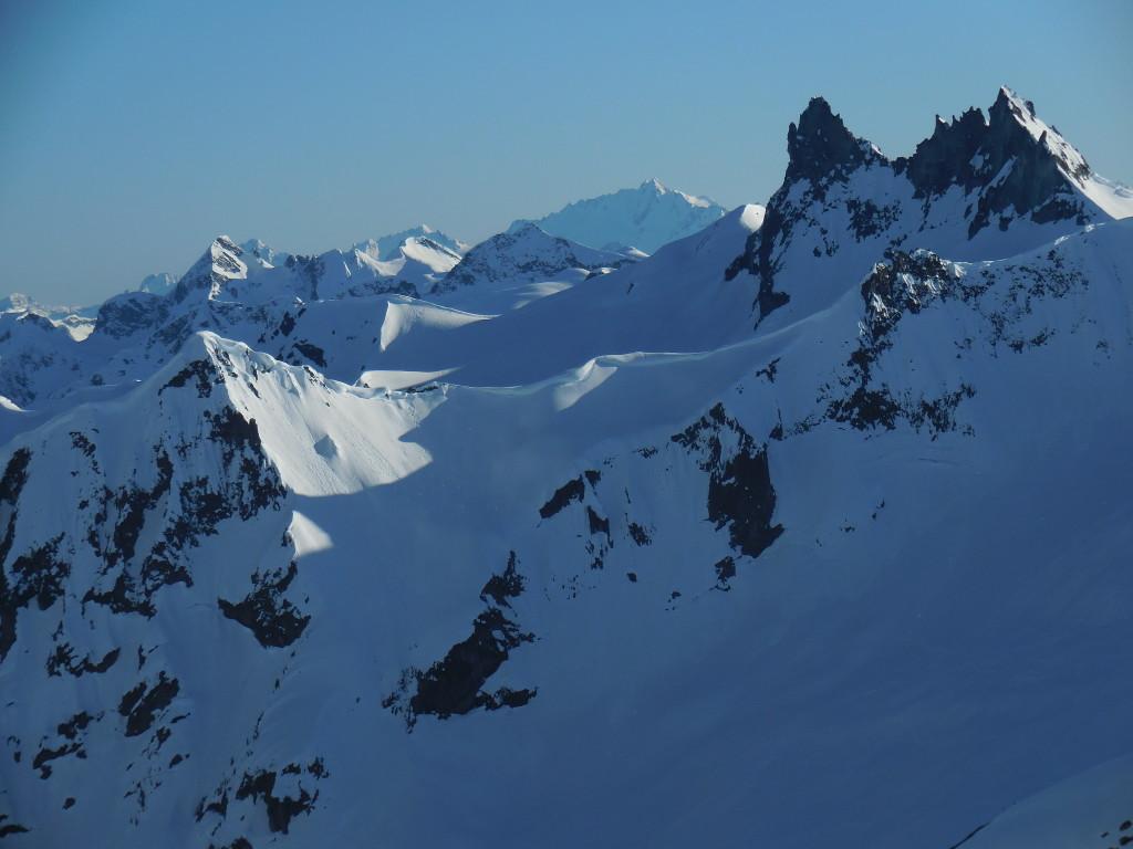 Mt Fee - Kasia