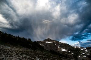 Thunderstorm, Nathan Starzynski
