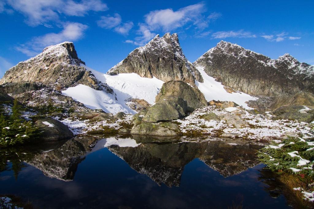 Lake Lovely Water-0716