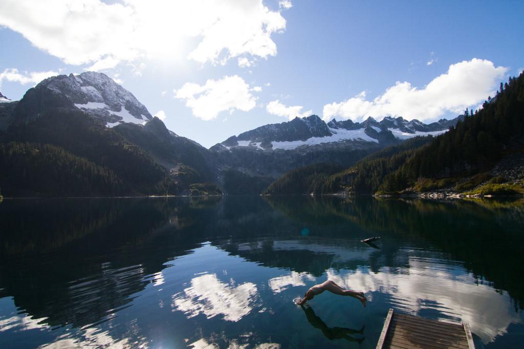 Lake Lovely Water-0828
