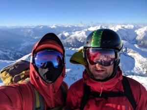 Obligatory Summit Selfie