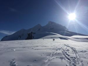 Mount Garibaldi - Lianne M