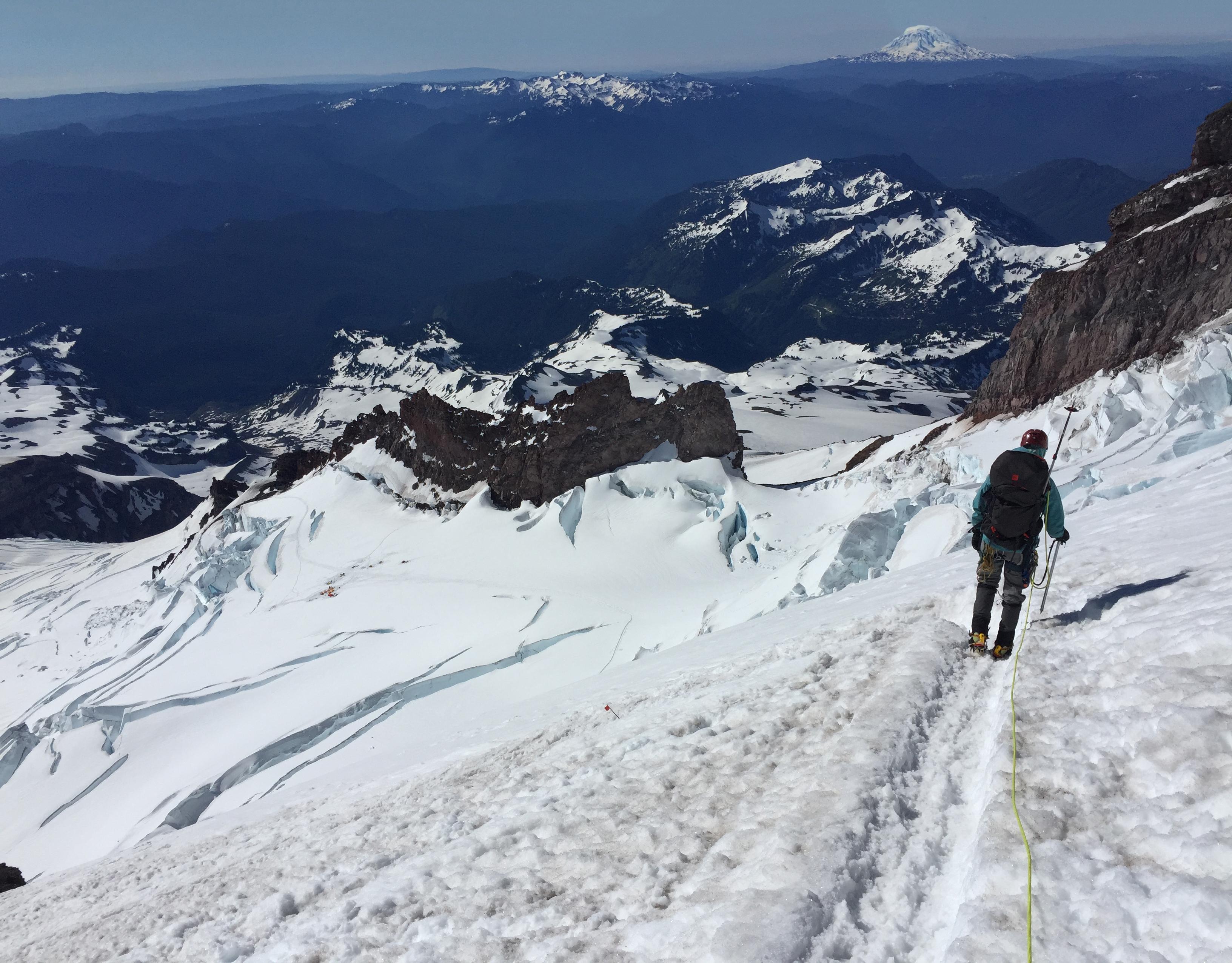 eddited descent