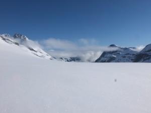 Weart Glacier