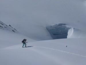glacier emily