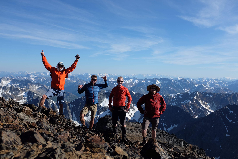 Truax Summit photo.