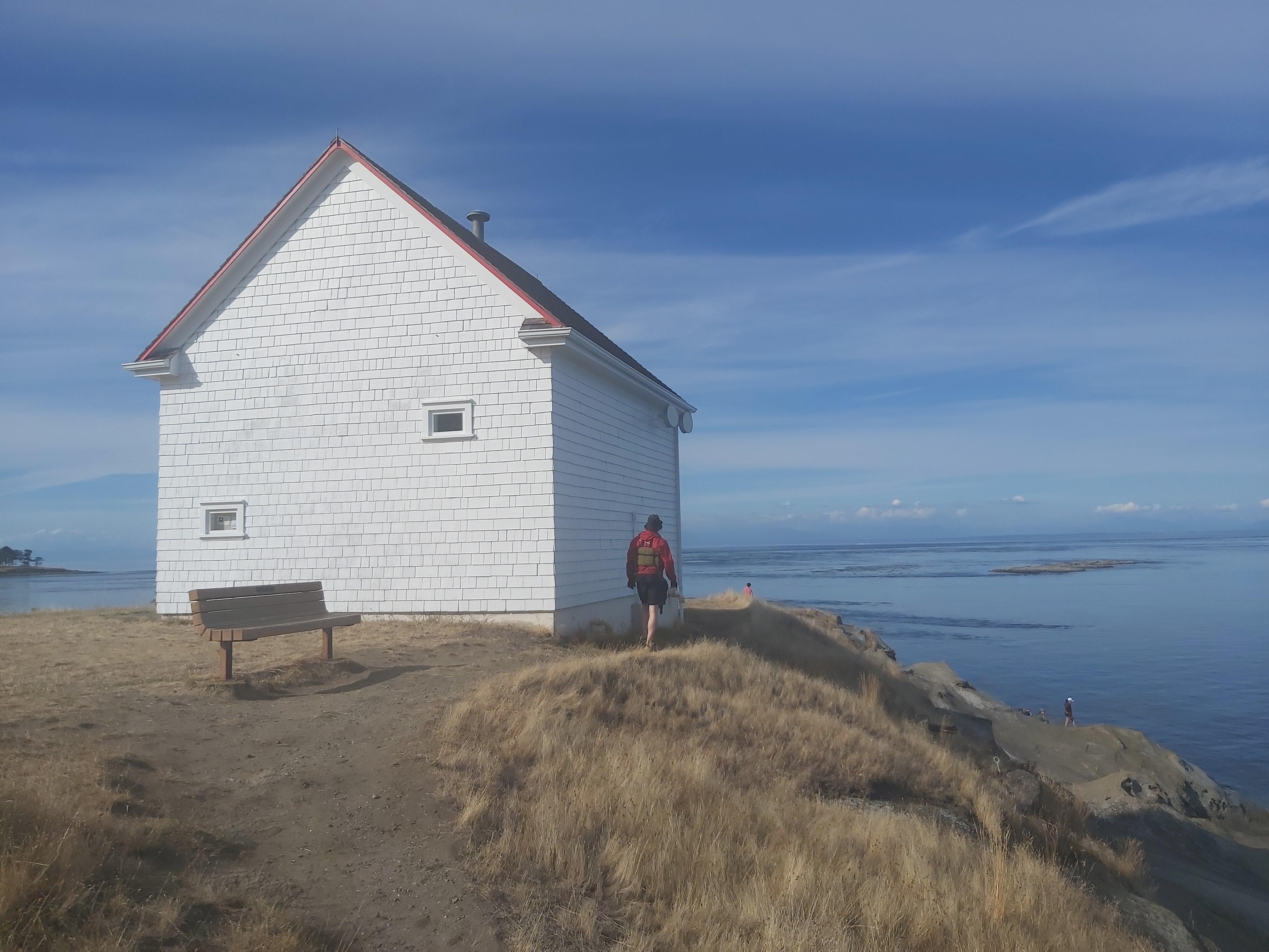 East Point, Saturna Island - Quinn Ramsay
